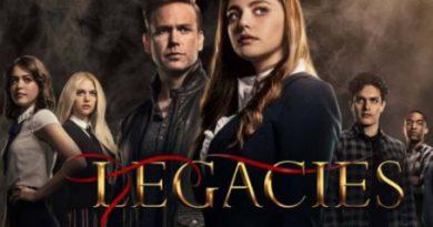 Legacies When will Legacies Season 3 be on Netflix
