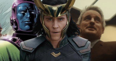 Loki Could Give Rise To Three Villains In MCU Phase 4