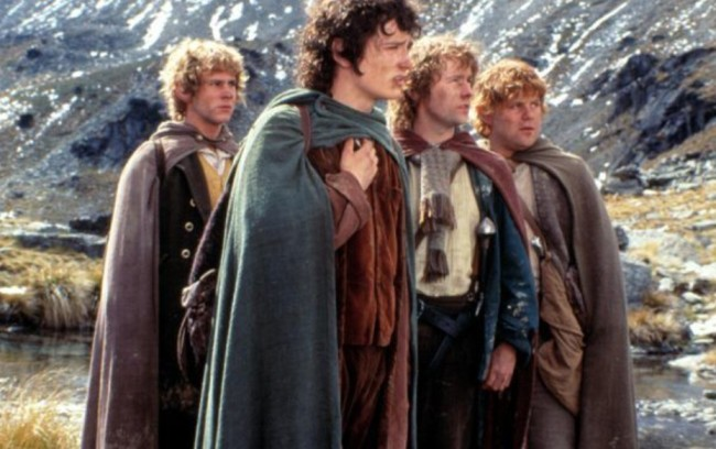 Lord of the Rings Amazon Series Adds The Witcher Director