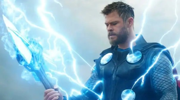 MCU Why Thor's Power Levels Change So Much In Infinity War