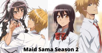 Maid Sama When will Maid Sama season 2 Release All the updates regarding season 2