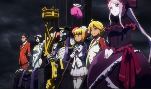 Netflix The Overlord When Will Be Overlord Season 4 Release All Update Till Season 4 & Cast