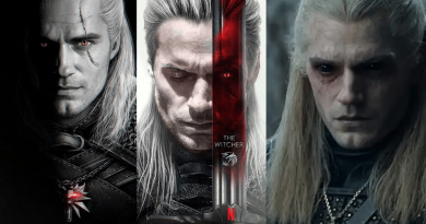 Netflix The Witcher 10 BadASS Witcher Monsters We Want To See in Season 2