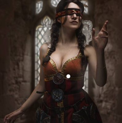 Netflix The Witcher New Casts Update of Philippa Eilhart from Season 2