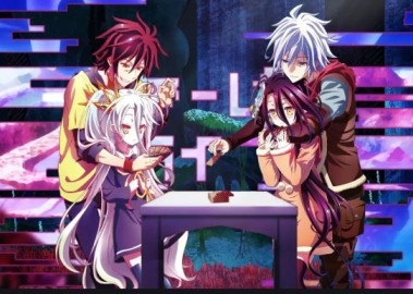 No Game No Life When Will Be No Game No Life Season 2 Release All Update Till Season 2 & Cast