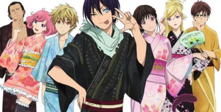 Noragami When Will Be Noragami Season 3 Release All Update Till Season 3 & Cast