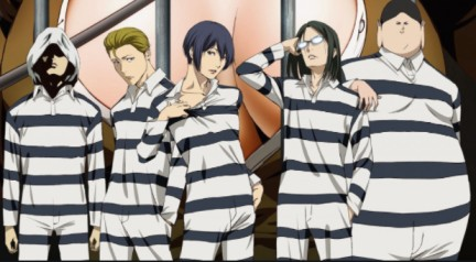 Prison School Season 2 Release Date, The Cast of the New Season and All Important Updates Till Now a