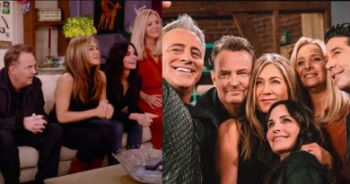HOW MUCH DID THE FRIENDS CAST MAKE FOR THE REUNION HBO SPECIAL SALARY EXPLORED.