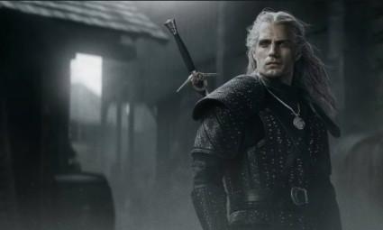 The Witcher prequel Blood Origin Feature a Familiar Villain