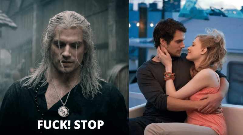 The Witcher's Henry Cavill Politely Asks Fans To Stop Trolling His New Relationship