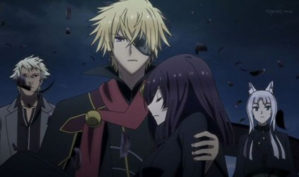 Tokyo Ravens When will Tokyo Ravens Season 2 release All Tokyo Ravens characters and updates till season 2