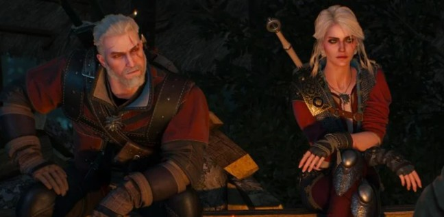 Top 10 Best Heartwarming Scenes Of The Witcher From Entire Series