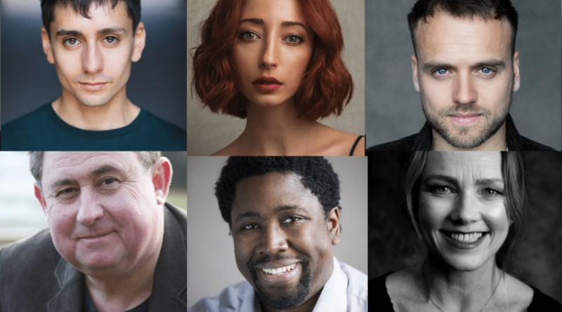 Netflix The Witcher casting update New Actors And More Roles Revealed