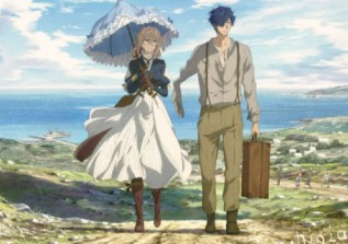 Violet Evergarden Season 2 From Its Release Date to Violet Evergarden Characters
