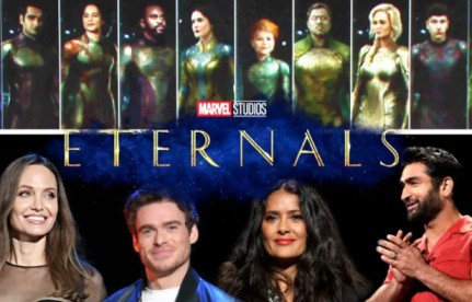 Where were the Eternals during the Infinity war and endgame Why didn't they stop Thanos