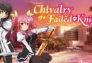 Will Chivalry of A Failed Knight Season 2 get a green light Chivalry of A Failed Knight Season 2 Release Date & Update to this Day