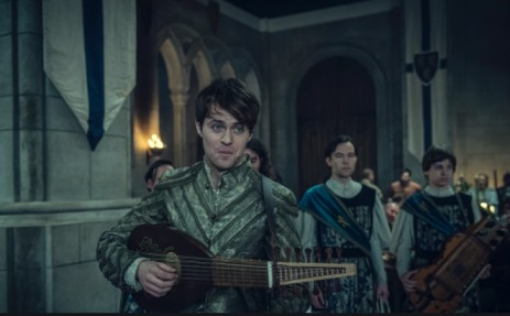 Why Most of Fans Love Jaskier from Netflix The Witcher