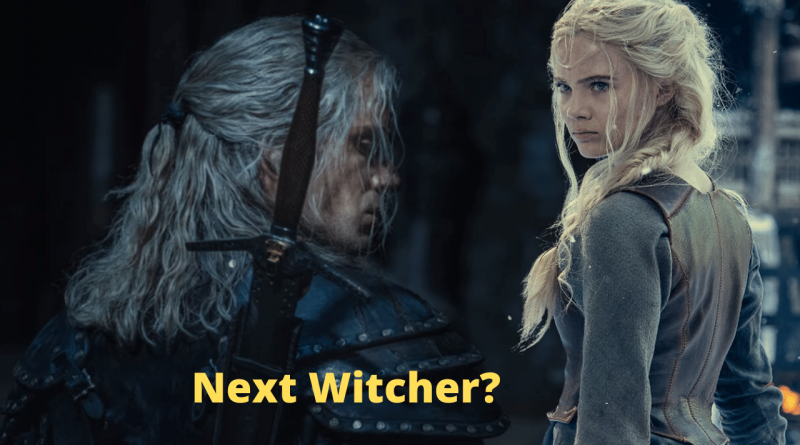 Why There Are No Female Witchers Series Will Ciri Become One