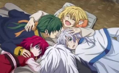 Yona of the Dawn: When will Yona of the Dawn Season 2 release? Yona of the Dawn season 2 release date and all updates till now