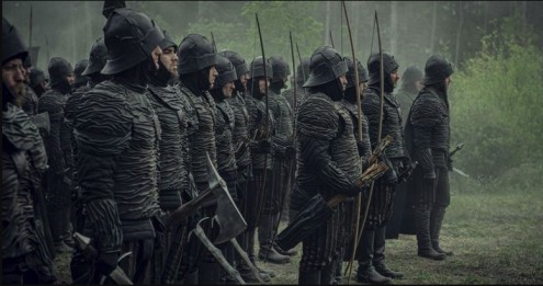What is Nilfgaard fighting for in The Witcher?