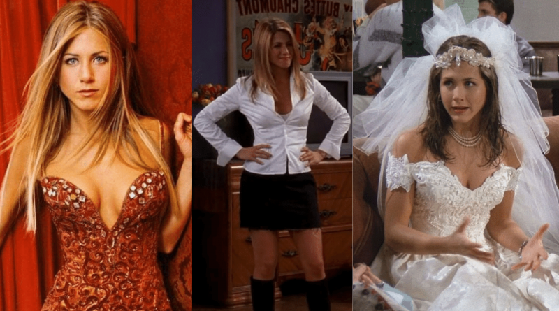 10 Things We Never Understood About Rachel Green