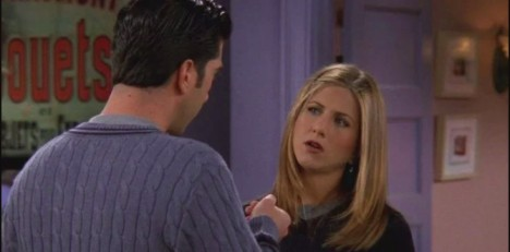 Friends: 10 Things We Never Understood About Rachel Green