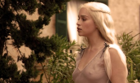 Emilia Clarke Confirms Her Casting In Marvel's Secret Invasion