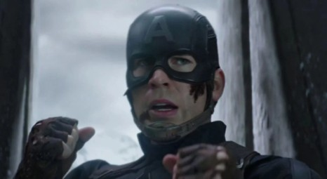 Eternals Trailer hints They Met Captain America During The First Avenger AKA Steve Rogers