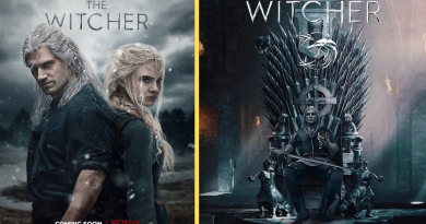 Frame by frame analysis of The Witcher trailer of Season 2