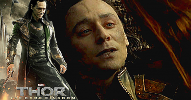 How Did Loki Survive in Thor 2