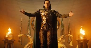 Is Loki Back On The Asgard Throne