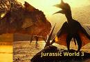 Jurassic World 3 First Footage Display Origin Of Dinosaur Flashback