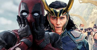 Loki Is The Reason Deadpool 3 Movie Will Release