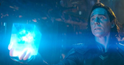 Loki series confirms that the infinity stones don't matter anymore