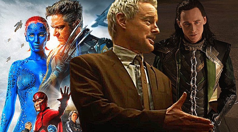loki Marvel Just Made Every Wild X Men MCU Theory Possible