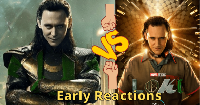 Disney+ Loki TV Show: Fans praise Agent Mobius and Loki Marvel Character in the new time travel mystery.