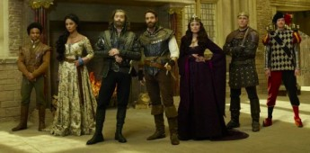 15 Shows To Watch If You Liked The Witcher