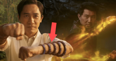 Shang-Chi The Ten Rings Powers And How They Work In Marvel Comics and MCU