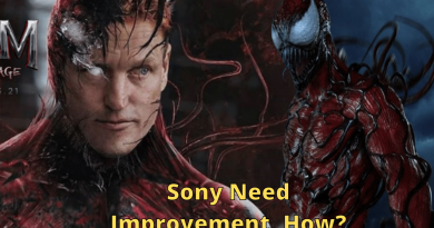 Venom 2 Makers Fix Their Mistakes From The First Movie's