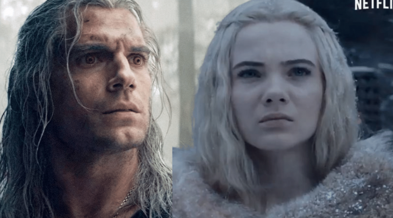 The Witcher Season 2 Trailer Reveals First Footage Of Henry Cavill's Return As Geralt
