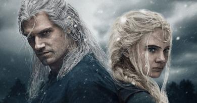 The Witcher Season 2 tease Shows Geralt & Ciri In Danger
