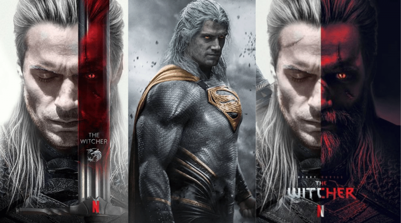 The Witcher Timeline So Far Leading Into Season 2