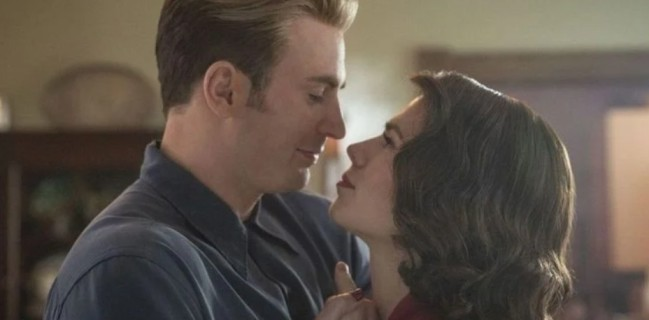 Top 9 clues Pointing To Agent Peggy Carter's arrest by the TVA