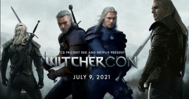 WitcherCon Announced For July With Witcher TV & Game Reveals Planned