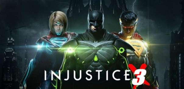 When will Injustice 3 come out