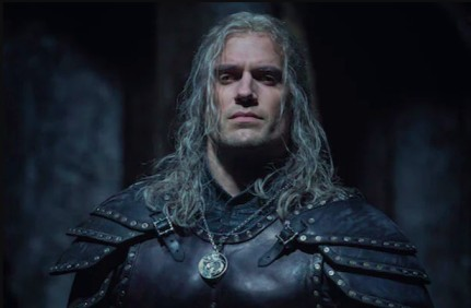 Henry Cavill still recovering from his injury from The Witcher Season 2