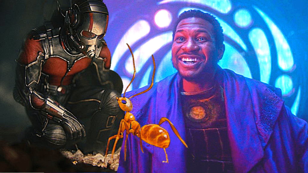 Ant Man 3's Kang Variant will be different from Loki series