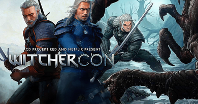 Expectation from WitcherCon Witcher-themed convention co-hosted by Netflix and CD Projekt RED
