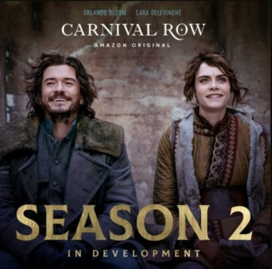 From Carnival Row Season 2 Release Date To The Plot of Season 2 a