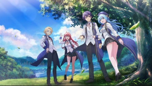 Kenja No Mago Characters To Its Release Date